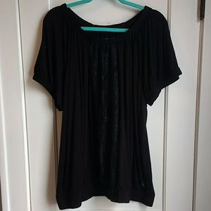 NWT! Lane Bryant Top